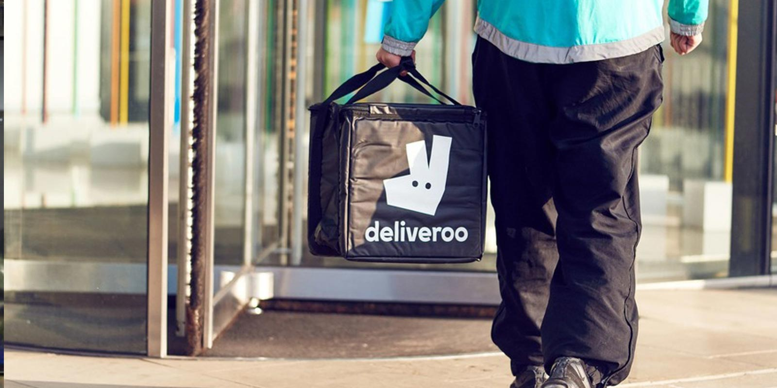 Deliveroo Office at Republic London