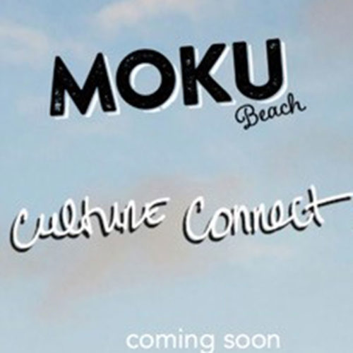 MOKU BEACH EVENT