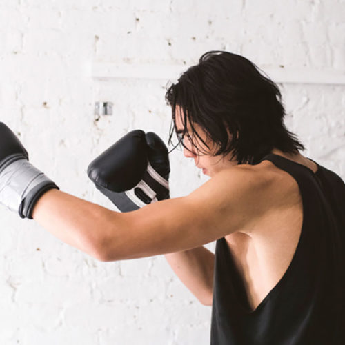 Taster Boxing Class