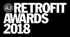 Retrofit Awards 2018 Logo