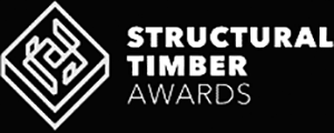 Structural Timber Awards Logo