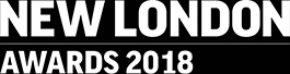 New London Awards 2018 Logo
