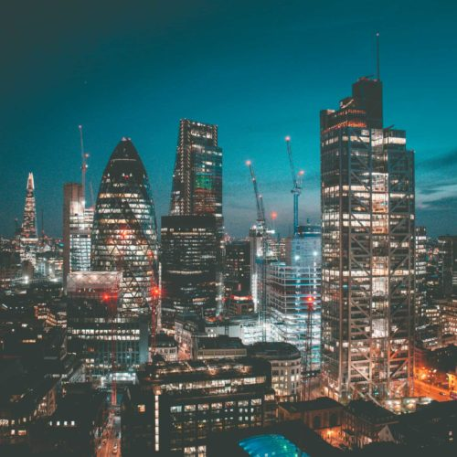 How to Find an Office to Rent in London