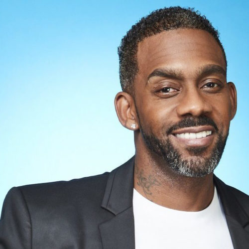 T H Ξ  M I X: #HOUSEWARMING with Richard Blackwood