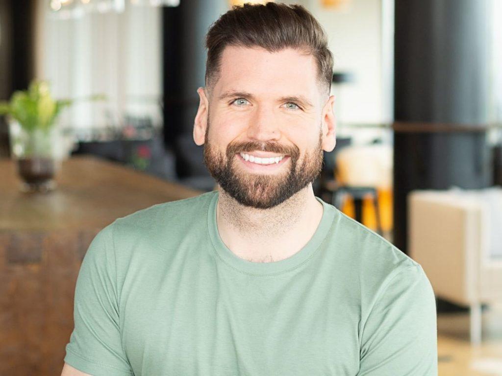 Craig, director of the Republic wellness programme