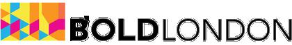 Bold London Conference Logo