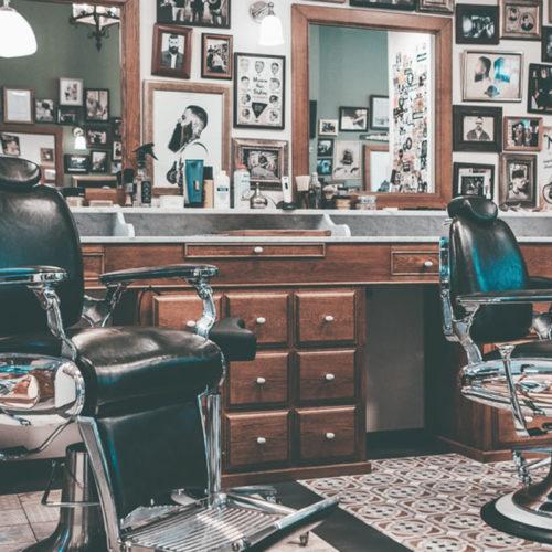 Digi Barber