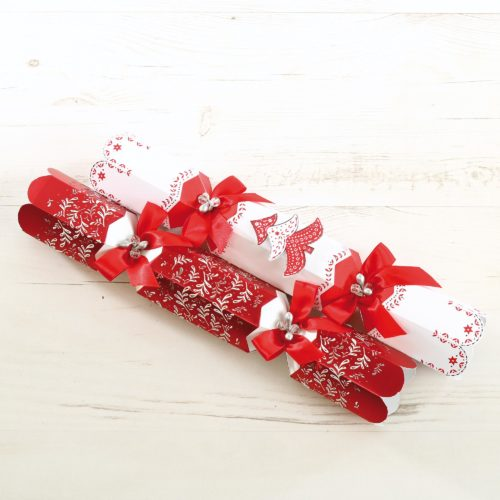 Reusable Holiday Cracker Workshop