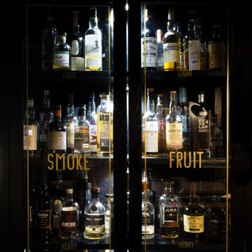 Black Rock Whisky Bar