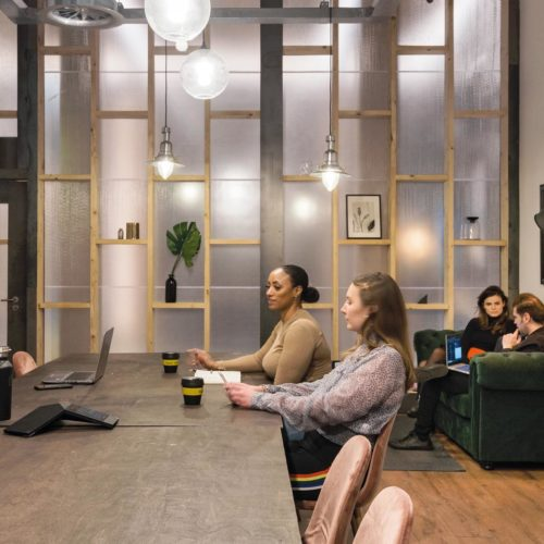Space for every size of business at Republic