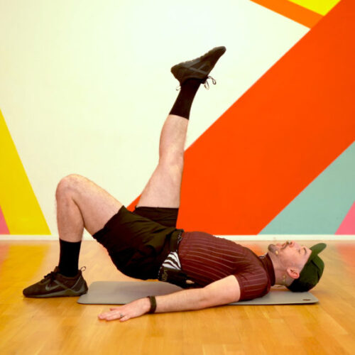 VIBE Dance Cardio Class