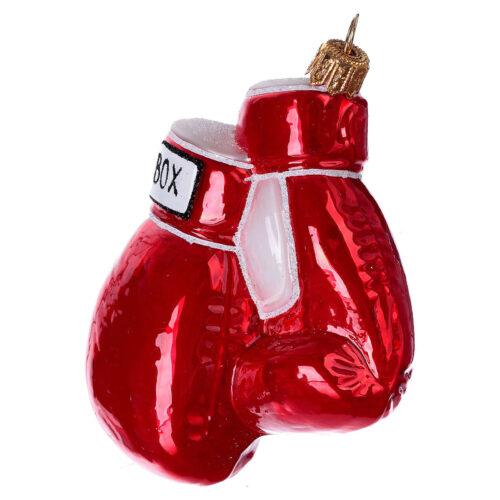 Kickbox Into Christmas