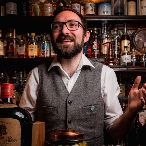 Gin Tasting Masterclass by MAP Maison
