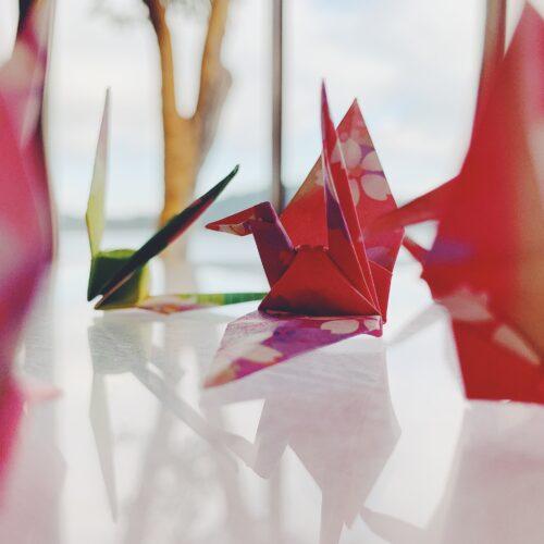 Jazz & Origami